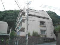 熊内マンション