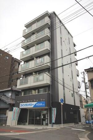 プライムコート新大阪イースト