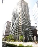 ライオンズタワー神戸旧居留地(2002)の外観