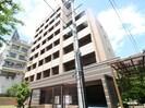 アクロス神戸住吉ステーションフロント(802)の外観