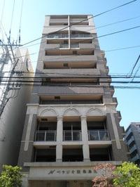 ベラジオ四条烏丸(805)