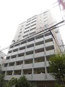 エステムプラザ大阪セントラルシティ(201)の外観