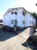 野村学生マンション 上の外観