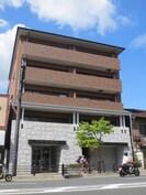 プレサンス京都神宮道(106)の外観