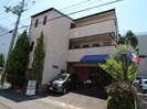 NOU京田辺の外観