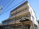 ベルコ-ト須磨本町の外観