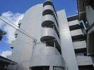 グランディアルネッサンス西神戸の外観