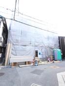 仮)casa古川町の外観