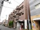 朝日プラザ堺東(207)の外観