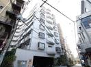 レグルス堺東の外観