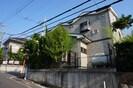 COMODO藤城Cの外観