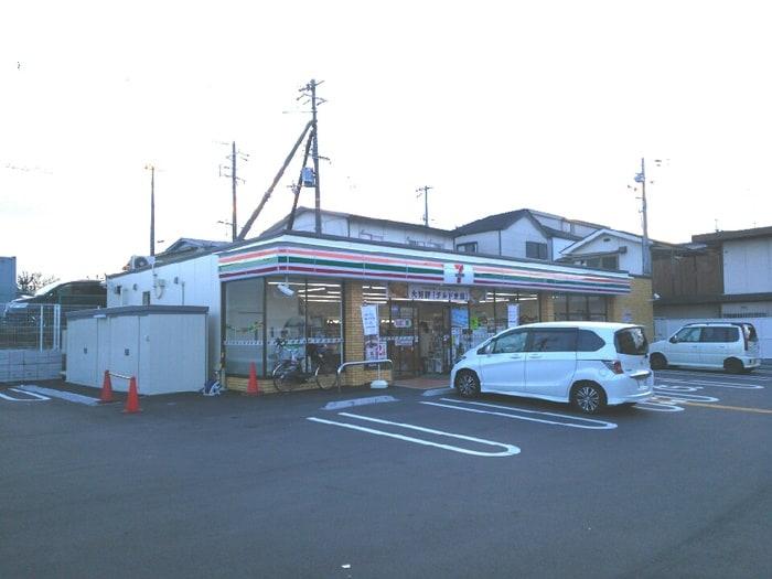 セブンイレブン枚方船橋本町店(コンビニ)まで183m
