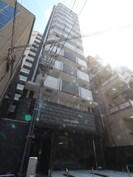 ララプレイスザ・神戸シルフ(402)の外観