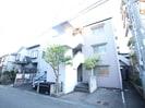 阪本マンションの外観