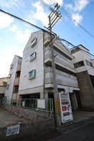ラ・コート藤井寺の外観