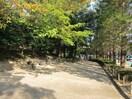 西田公園(公園)まで450m