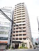 プレサンス新大阪ステ-ションフロント(401)の外観