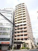 プレサンス新大阪ステ-ションフロント(406)