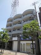 ディーセント北花田の外観