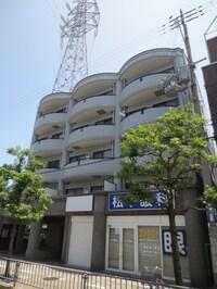 ディーセント北花田