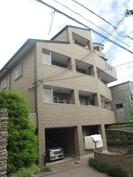 ドルチェ・ヴィータ新神戸の外観