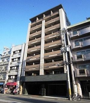 スワンズ京都二条城北(606)