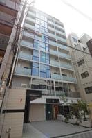 SHINSAIBASHI1921の外観