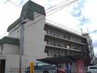瀬田サンプラザマンション
