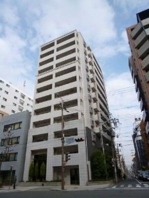 ダイナシティ上本町(507)