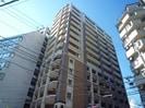 プレサンス新大阪ステ-ションフロント(510)の外観