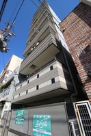 ラ・フォンテ恵美須の外観
