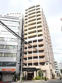 プレサンス新大阪ステ-ションフロント(601)