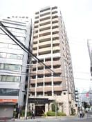 プレサンス新大阪ステ-ションフロント(602)の外観