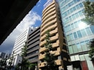 SERENiTE新大阪の外観