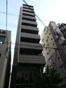 ダイドーメゾン大阪 北堀江503号の外観