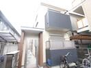 T`sTERRACE Ishibashi WESTの外観