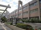 城東区役所(役所)まで402m