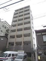 ベラジオ五条堀川Ⅱ(701)