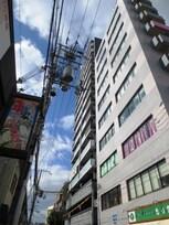 プレサンス野田阪神駅前ザ・ファースト(802