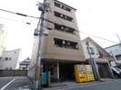 リバティ堺6号館の外観