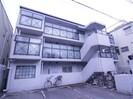 iO甲子園1番館の外観