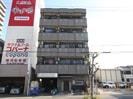 プレアール堺宿院の外観
