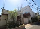 宝塚雲雀丘タウンハウス10の外観