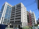 新大阪南グランドマンションの外観