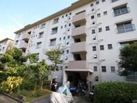 箕面粟生第二住宅7号棟(201)