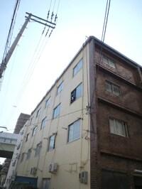 兵庫マンション