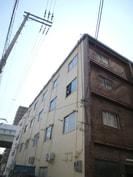 兵庫マンションの外観