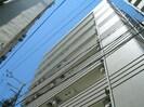 アネスト神戸西元町の外観
