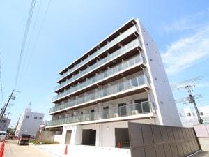 ベラジスタ塚本(606)