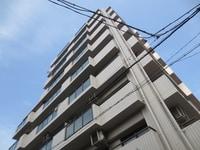 ト-カンキャステ-ル六甲道(401)